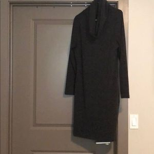 BR Sweater Dress